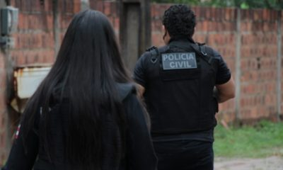 Acusado de estuprar sobrinha de 11 anos é preso em Vila de Abrantes