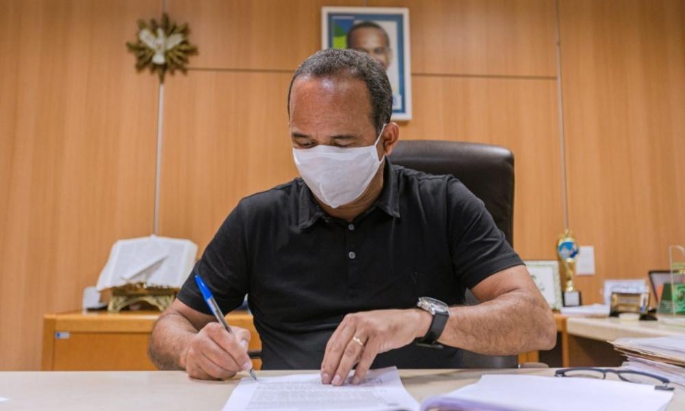 Sancionada, LDO 2022 prevê receita de R$ 1,768 bilhão para Camaçari
