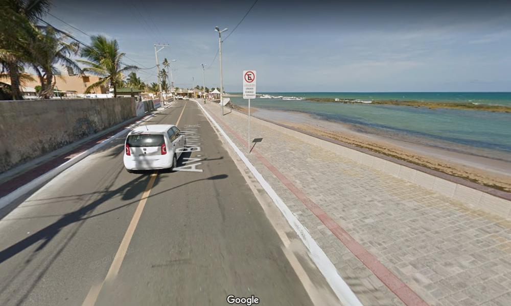 Gilvan Souza defende requalificação da Avenida Beira Mar em Jauá