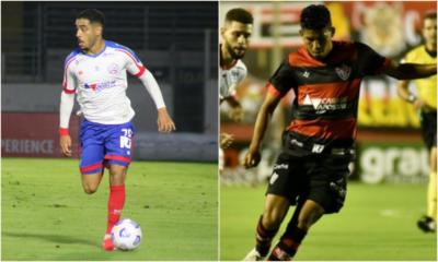 Campeonato Brasileiro: dupla Ba-Vi retorna aos gramados no próximo domingo