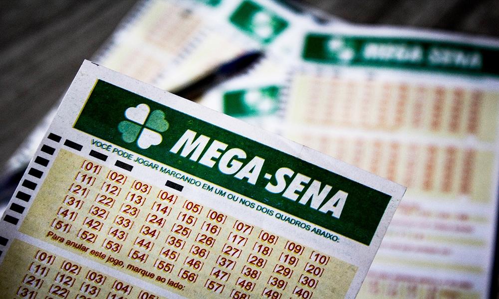 Mega-Sena acumulada pode pagar prêmio estimado em R$ 75 milhões neste sábado