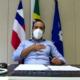 Bruno Reis diz que deve começar a desmobilizar estrutura montada para Covid-19 por falta de recursos