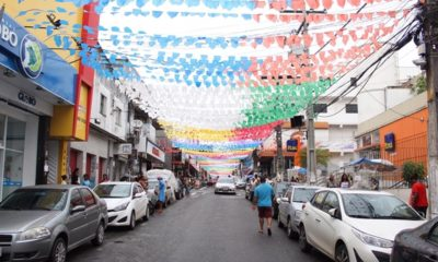 Camaçari: prefeitura pede que população evite aglomeração durante São João