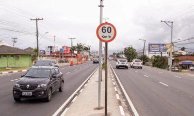 Settop instala mais nove radares em Lauro de Freitas