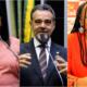 Deputados baianos lamentam saída de Flávio Dino do PCdoB