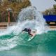 Filipe Toledo brilha no primeiro dia de competições no Surf Ranch