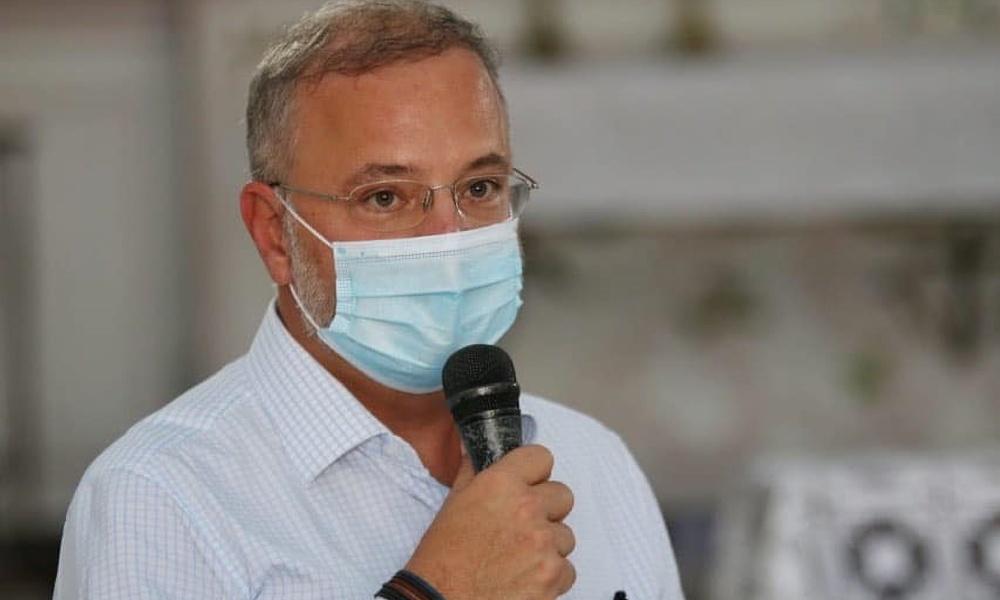 Sesab alerta para perigos de aglomerações no São João por conta da variante de Manaus