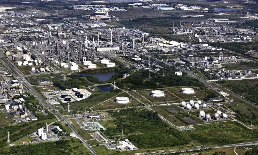 Polo Industrial completa 43 anos com faturamento anual de 15 bilhões de dólares