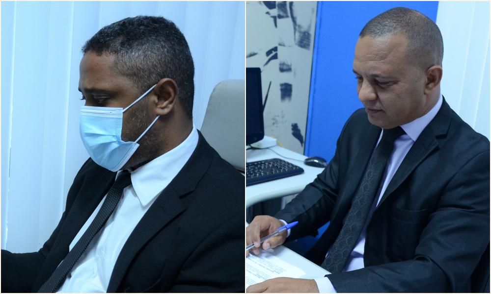 Jamessom e Deni de Isqueiro querem implantação de odontologia 24h na UPA da Gleba A