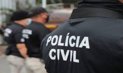Homem acusado de matar tio a tiros na Bahia é preso em São Paulo