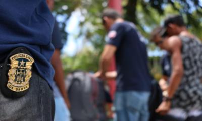 Estado nomeia mais 54 novos investigadores para Polícia Civil