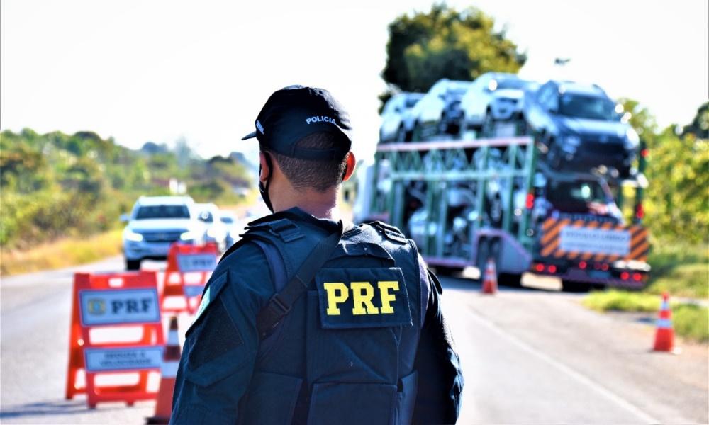 PRF inicia Operação Corpus Christi 2021 nesta quarta-feira