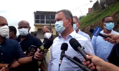 """""""Nós estamos preocupados com o período junino"""", declara Rui Costa; governo espera novo pico de Covid-19 em julho"""