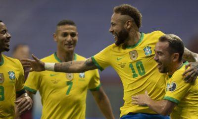Copa América: depois de vencer a Venezuela na estreia, Seleção Brasileira se prepara para enfrentar Peru
