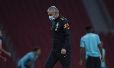 Participação da Seleção Brasileira na Copa América não está confirmada