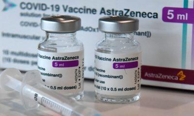 Pessoas com 38 anos começam a ser vacinadas contra Covid-19 em Candeias