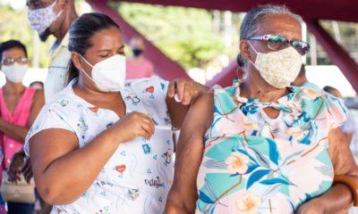 Lauro de Freitas suspende vacinação contra Covid-19 por falta de doses