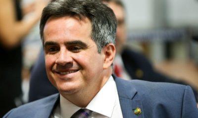 """Convidado para Casa Civil, Ciro Nogueira já chamou Bolsonaro de """"fascista"""" e declarou voto em Lula"""