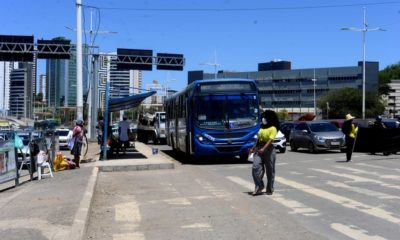Salvador: pontos de ônibus da Avenida ACM serão realocados a partir de sábado