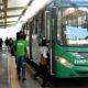 Salvador: transporte terá modificações a partir deste sábado