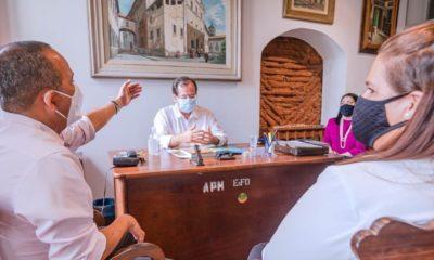 Prefeitura busca parceria com o Estado para desenvolver potencialidades turísticas