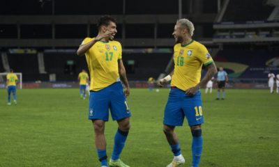 Prefeitura do Rio libera público na final da Copa América