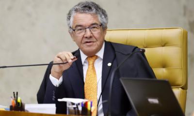 Marco Aurélio se aposenta do STF; advogado-geral da União deve ser indicado para a vaga