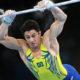 Arthur Nory se diz afetado pelas críticas sobre caso de racismo ao ser eliminado das Olimpíadas de Tóquio