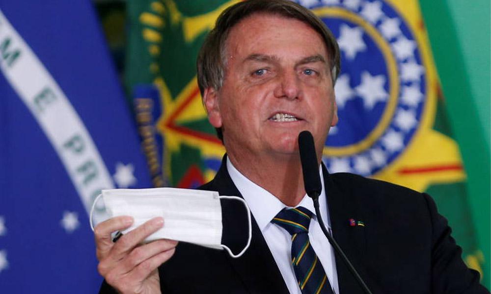 """""""Vamos ter problema no ano que vem"""", declara Bolsonaro sobre voto impresso no Brasil"""