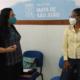 Equipe da Seduc visita escolas de Mata de São João para conhecer protocolos das aulas presenciais