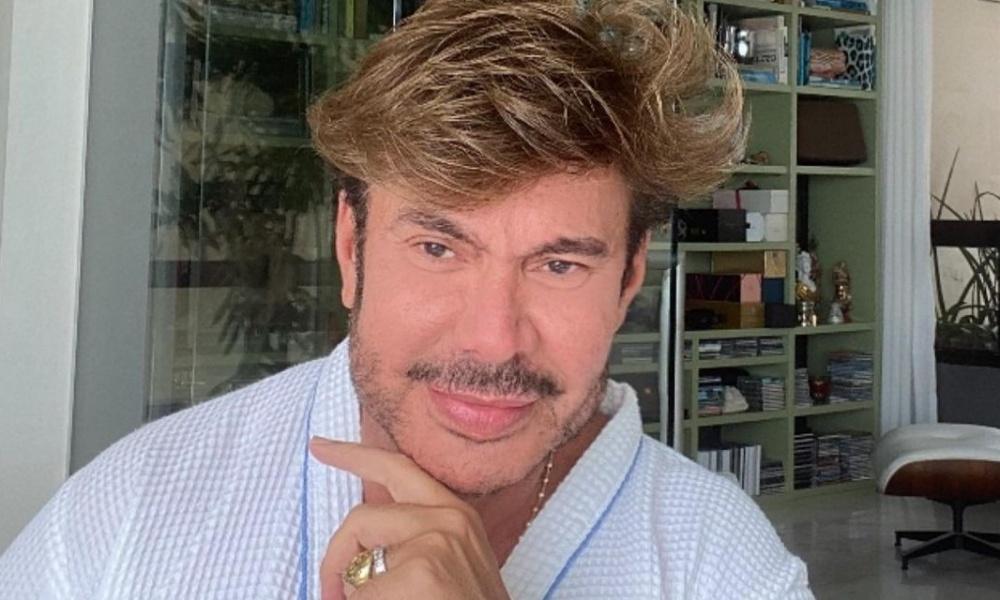 Joalheiro das Estrelas, baiano Carlos Rodeiro morre em Salvador