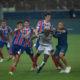 Bahia é punido pelo STJD e perde mando de campo contra o Atlético-MG