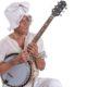 Artista do reggae popular brasileiro, Edy Vox celebra 30 anos de carreira em live no YouTube