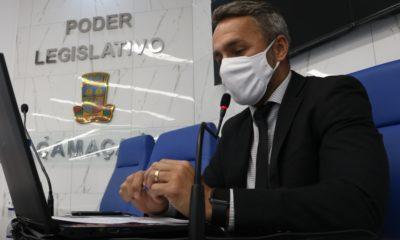Homem forte do governo, Flávio Matos tem grandes desafios pela frente