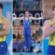 Arthur Zanetti, Caio Souza e Diogo Soares representarão Brasil nas finais da ginástica em Tóquio