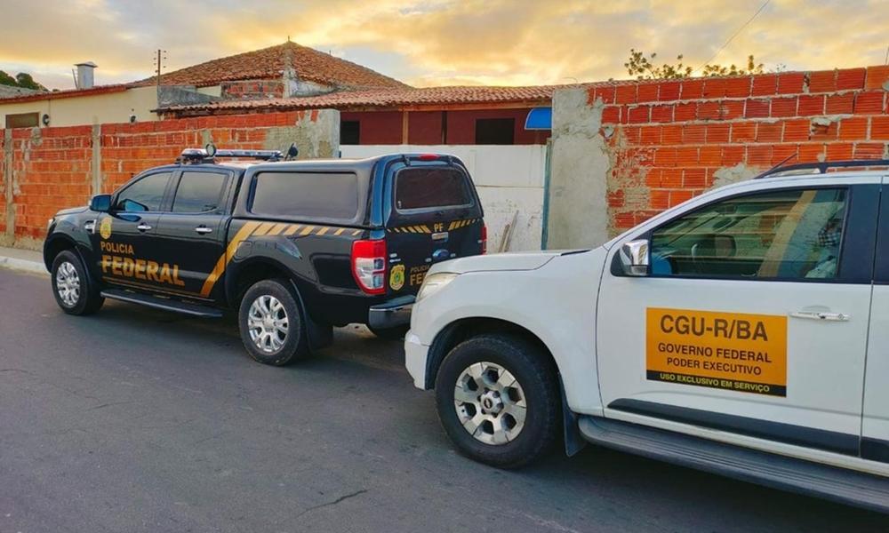 PF investiga fraudes na compra de insumos destinados ao enfrentamento da Covid-19