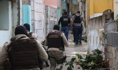 Caso Atakarejo: polícia descobre imóveis utilizados por acusados de matar tio e sobrinho