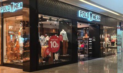 Unidade da Polo Wear é inaugurada no Boulevard Shopping Camaçari