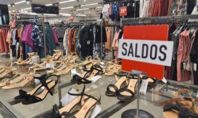 Liquida Bahia: lojas do Boulevard Shopping oferecem descontos de até 60%