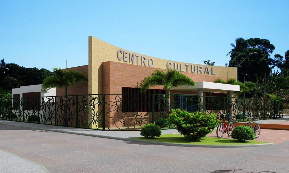 Biblioteca Municipal de Barra do Pojuca passará por requalificação