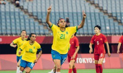 Confira cronograma das equipes brasileiras na primeira semana de Olimpíadas