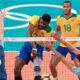 Seleção Brasileira Masculina de Vôlei vence Argentina em jogo de tirar o fôlego