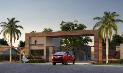 Empreendimento Terra Dourada Parque Camaçari vende 100% das unidades em lançamento