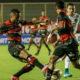 Brasileirão Série B: Vitória empata com o Goiás e deixa zona de rebaixamento