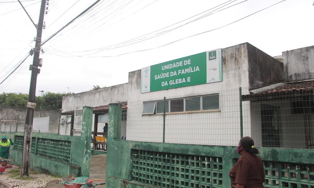 Unidades de saúde de Camaçari registram busca intensa por vacina da gripe