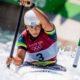 Ana Sátila e Pepê garantem Brasil em semi da canoagem slalom em Tóquio