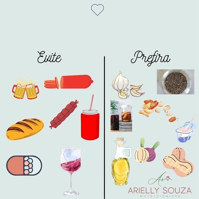Como a nutrição pode auxiliar na candidíase, por Arielly Souza