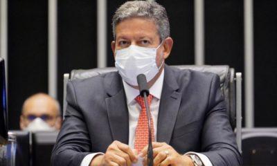 """""""Instituições não se abalarão com declarações públicas e oportunismo"""", declara Arthur Lira"""