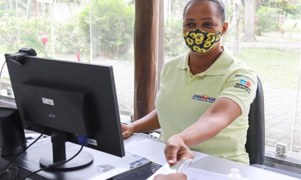 SineBahia oferece 30 vagas de emprego para Mata de São João