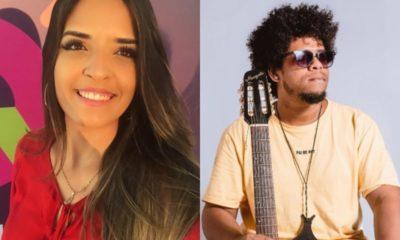 Show de Benoni e James Araújo promete agitar final de semana em Camaçari
